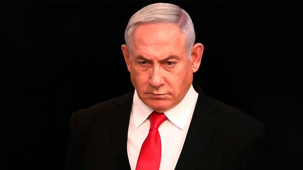 نتانیاهۆ: ئێران بەرپرسی تەقینەوەی کەشتی ئیسڕائیل لە عەمانە