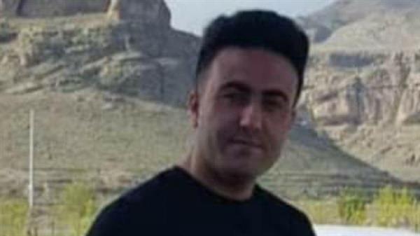 ماکۆ/ شارۆمەندێکی کورد بە فیشەکی هێزە چەکدارەکانی کۆماری ئیسلامی ئێران کوژرا