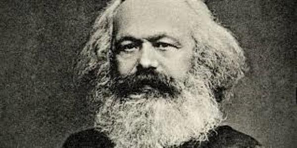 مارکس وەکو شاعیر  مارکس دژی مارکسیزم