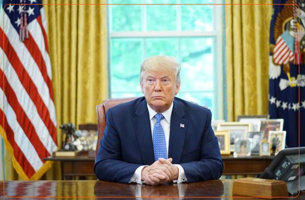 بژاردەی سەربازی لە بەرامبەر ئێراندا دەخرێتە بەردەم ترامپ