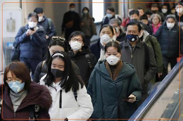 زۆر بوونی قوربانیانی ڤایرۆسی کڕۆنا لە جیهان