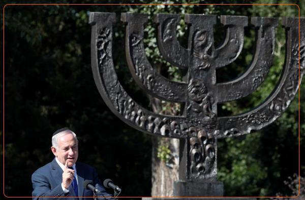 نتانیاهۆ هۆشداری دایە حەسەن نەسروڵلا و قاسم سلێمانی