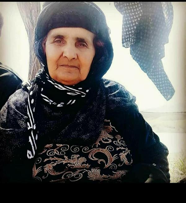 دایکی گیانبەختکردوویەکی کۆمەڵە لە شاری دیواندەرە ماڵئاوایی لە ژیان کرد