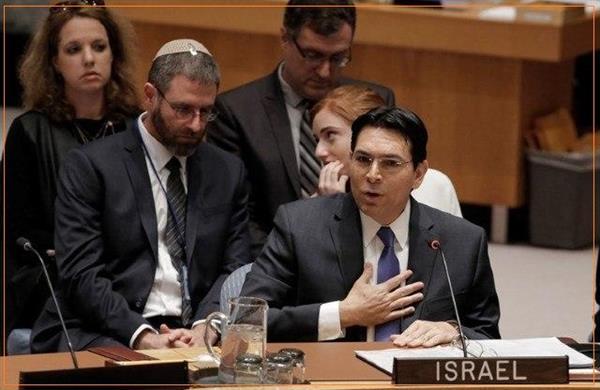 دانی دێنوون: چەکوچۆڵی ئێرانی بە بێ بەربەست دەگاتە وڵاتی لیبی