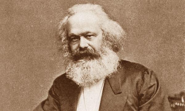 ماركس بخوێننەوە