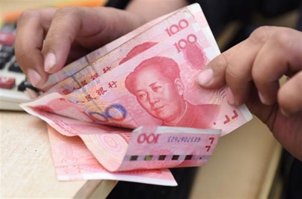 """ئەمریکا چینی بە دەستکاری کردنی بەهای """"یوان"""" تۆمەتبار کرد"""